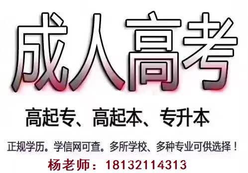 河北省成人高考